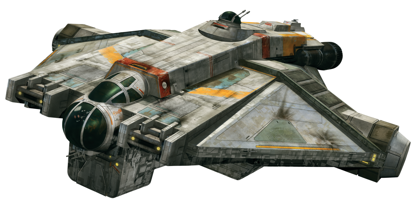 star wars vaisseau