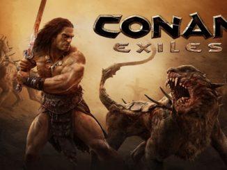test Conan Exiles