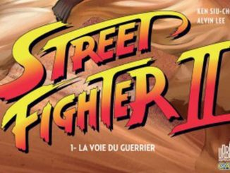 Critique Street Fighter II