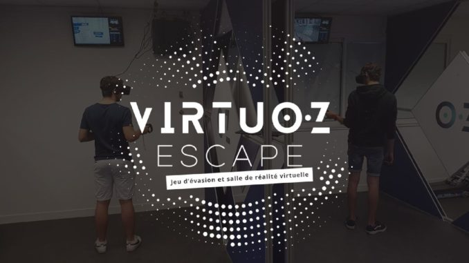 escape game à merignac