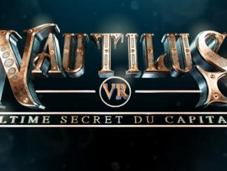 Nautilus VR