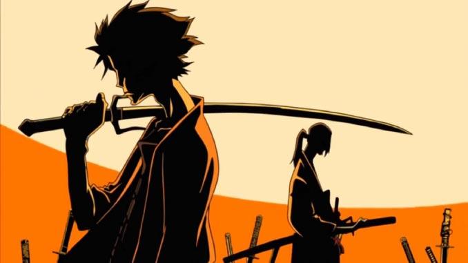 série d'animation japonaise
