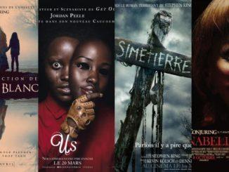 films dhorreur 2019