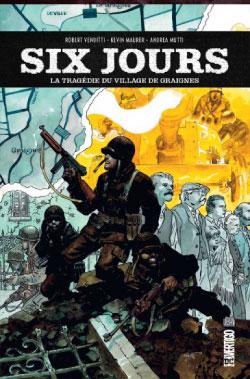 Comics Six Jours