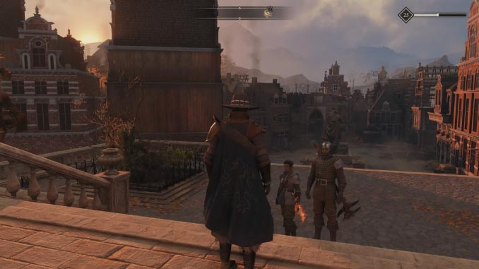 test de greedfall