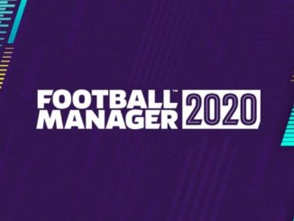 test de football manager 2020