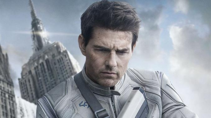 bons films d'action avec Tom Cruise