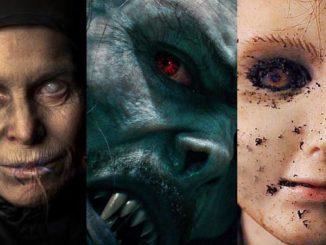 films d'horreur 2020