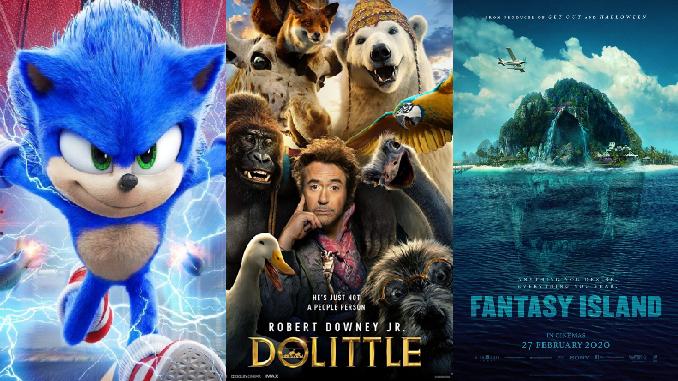 février 2020 au cinéma