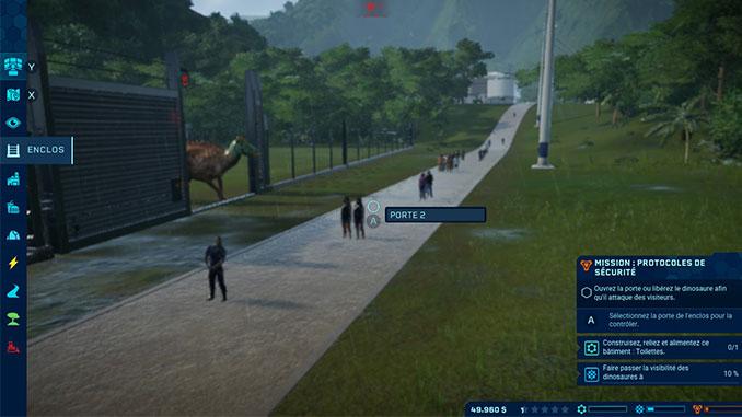 jurassic park switch