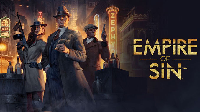 test empire of sin