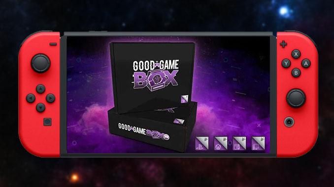 good game box switch