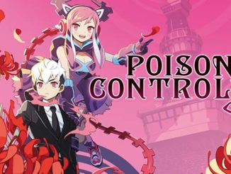 poison control Contaminated Edition