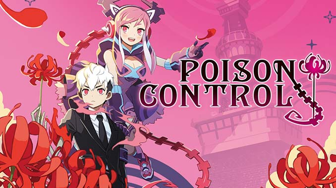 poison control Contaminated Edition