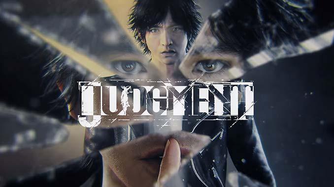 judgement ps5