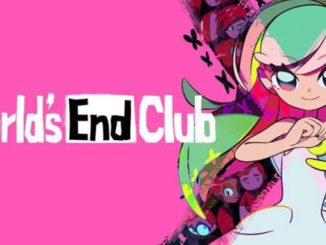 World's End Club Deluxe