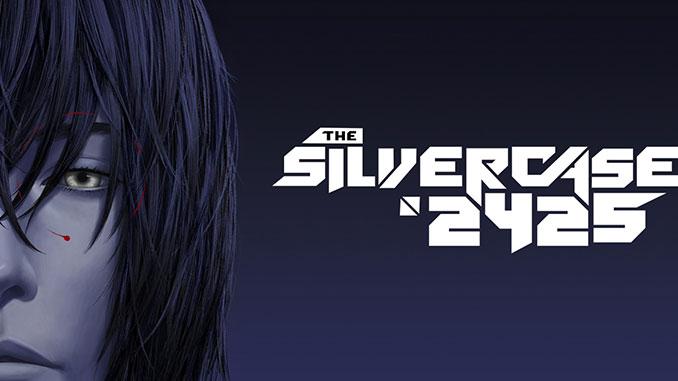 the silvercase 2425